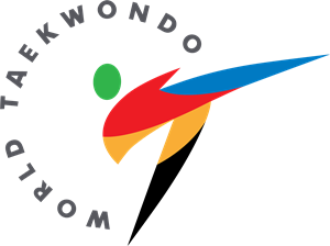 logo world taekwondo transp